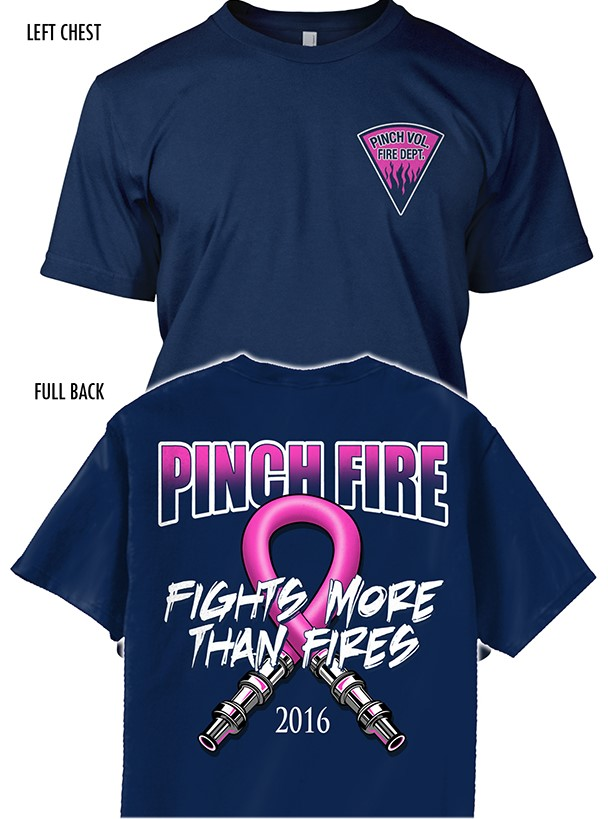 Pinch Volunteer Fire Department