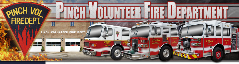 Pinch Volunteer Fire Department
